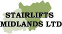 Stairlifts Midlands Ltd logo